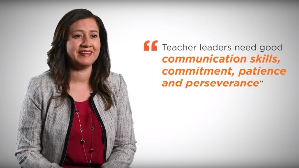 Teach Factor Fellow: Geneva Salinas