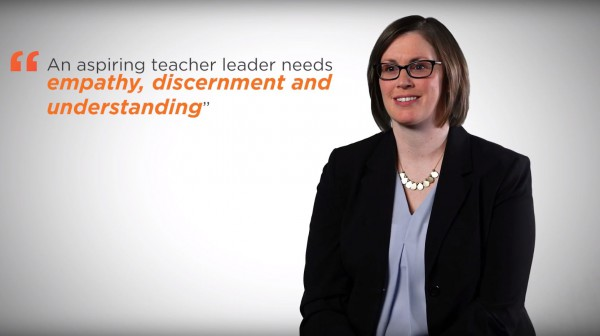 Teach Factor Fellow: Corrie Callahan