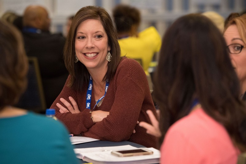 2018 TAP Conference Training: Growing the Impact of Teacher Leaders