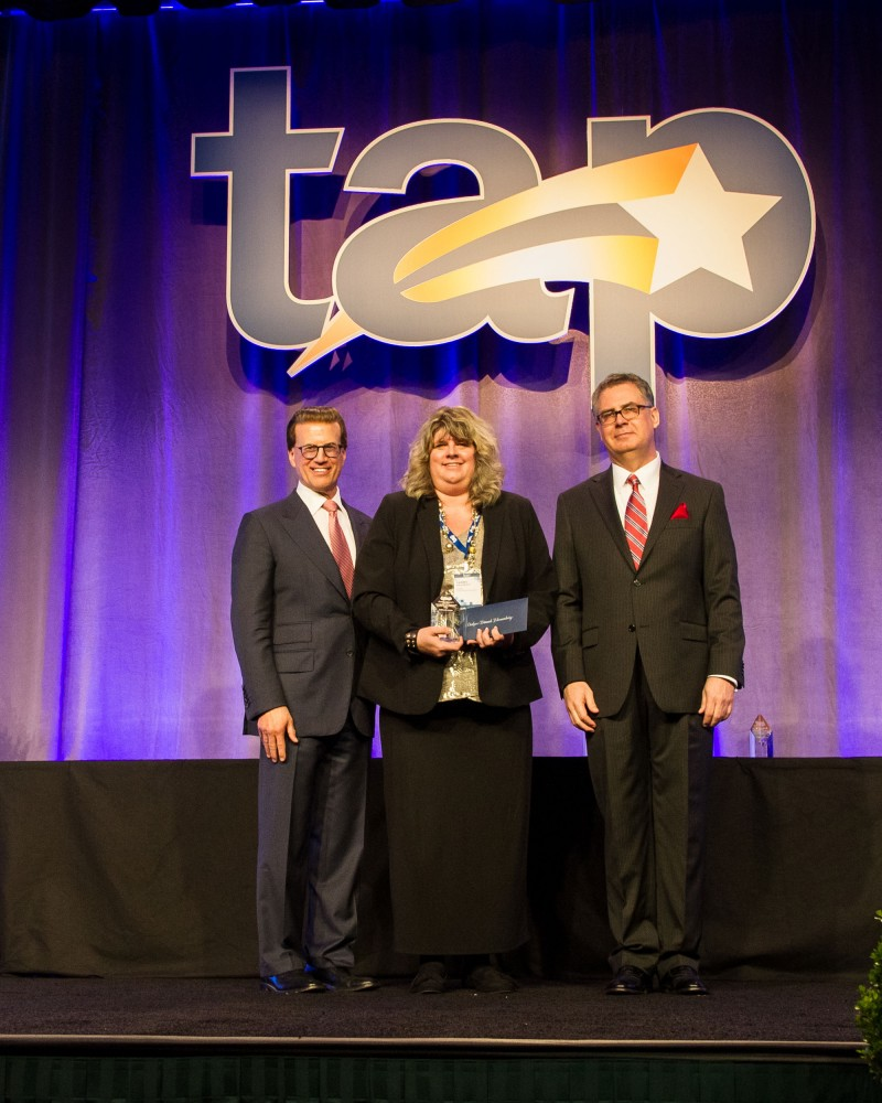 Dodson Branch School in Tennessee Honored as 2017 TAP Founder's Award Finalist