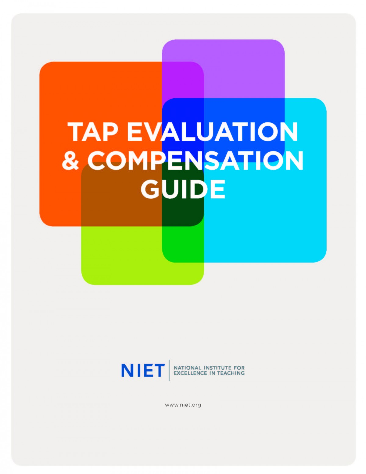 TAP Evaluation and Compensation Guide