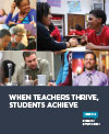 When Teachers Thrive, Students Achieve